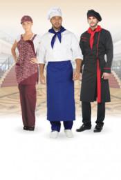 Одежда для сферы услуг