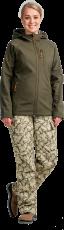 Куртка БЕЛУХА