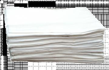 Наволочки бязь отбеленная 70х70