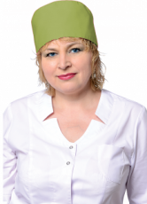 Колпак (зеленый лист)