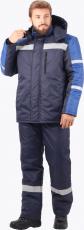Куртка РОУД утеплённая