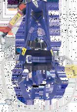Страховочный комплект Honeywell™ ТИТАН К (1011899)