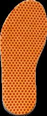 Термостелька FOIL-FELT TECHNOLOGY