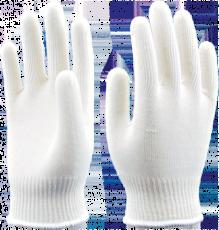 Перчатки трикотажные 13-й класс