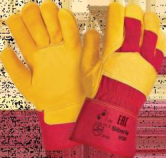 Перчатки СИБИРЬ К